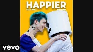 Ninja Sings Happier