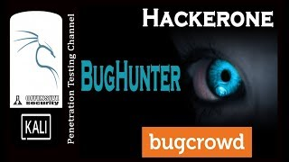 How To Become A Bug Bounty Hunter | Hackerone | Bugcrowd