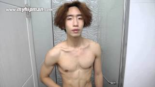 Korean Guy Gives Himself An Amazing Makeover