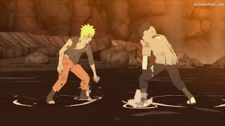 The end of Naruto Shippuden - Ending Final Episode [Avances Episode 500 preview] Spoiler Alert
