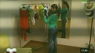 Casting de Bailarinas - Ana Tolosa