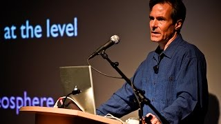 McCloskey Speaker Series – New Theories on the Origin of Life with Dr. Eric Smith