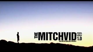 THE MITCHVID 1.0 - BODYBOARDING - MITCH RAWLINS (FULL MOVIE)
