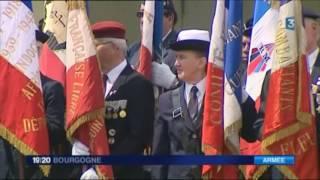 l y a 100 ans, la base aérienne de Dijon accueillait le héros Georges Guynemer