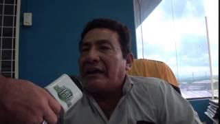 SR SANTIAGO PELAEZ CON BUENAS NOTICIAS PARA SOCIOS JUBILADOS DEL SINDICATO