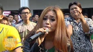 Shamila - Butuh Uang [Dahsyat] [5 10 2015]
