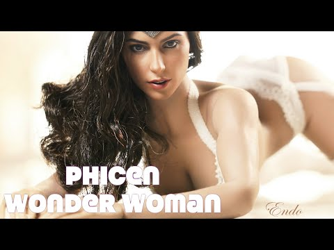Xxx Mp4 CUSTOM HOT TOYS Phicen Batman V Superman Wonder Woman Figure MMS359 3gp Sex