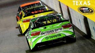 NASCAR Sprint Cup Series - Full Race - Duck Commander 500