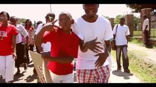 BA(Born Again)-Nthambi