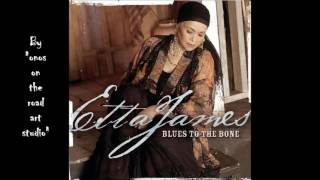 Etta James - The Sky Is Crying  (HQ)  (Audio only)