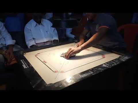Xxx Mp4 Semi Finals Zaheer Pasha Vs Shiv Kumar Karnataka State Ranking Carrom Tournament 2019 3gp Sex