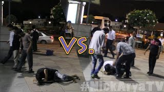 Does Humanity exist? - Social Experiment in India - #PoorVsRich