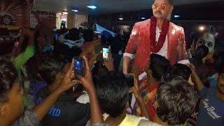 Vijay Theri celebration starts