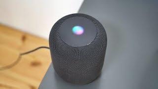 Apple HomePod - Ist er wirklich 349€ wert? (Review)