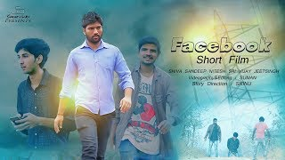 FACEBOOK short film