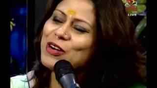 Kagojer Ful Bole Ajo Jhoreni Reshmi Chakrabarty sings for Nirmala Mishra