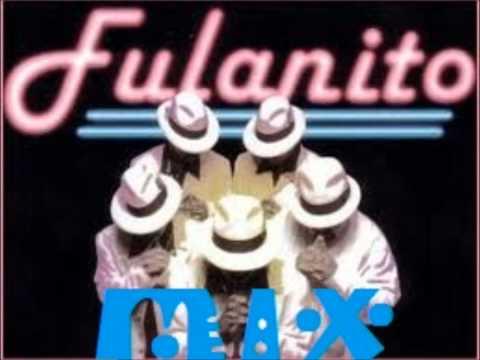 fulanito merenge mix por DJ VAMPIRO.para bailar