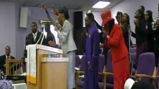 Misson's Sunday Praise Break #1