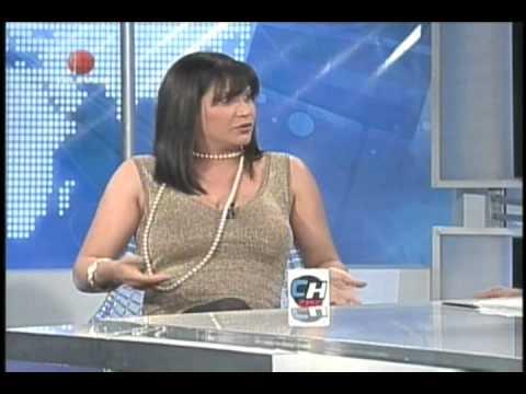 Ataque de Risa de Eleidy Aparicio en Chataing Tv.