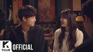 [Teaser] Paul Kim(폴킴) _ Hey(있잖아)