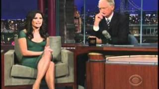 Hollywood's Greatest Legs - Lea Michelle