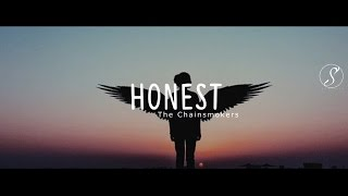 the chainsmokers - honest  traducida al español
