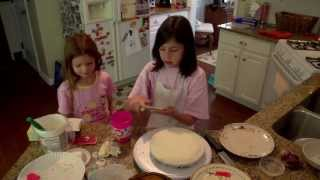 Nerdy Nummies in training - No More Braces Cake