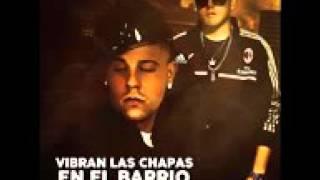 Nestor En Bloque Ft Kendo Kaponi   Vibran Las Chapas Del Barrio Adelanto 2016
