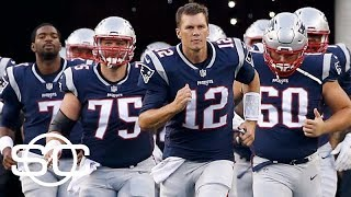 Will we see an Eagles-Patriots Super Bowl? | SportsCenter | ESPN