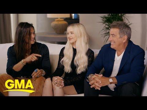 Descendants 3 stars reflect on the light and legacy of the late Cameron Boyce GMA Digital