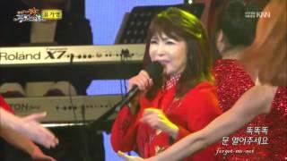 똑똑똑 - 가수 유가영  (KNN) 전국TOP10 가요쇼 (579회)