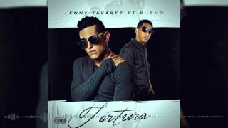 Lenny Tavárez - Tortura FT Pusho (Audio)