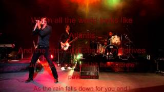 Suede - When The Rain Falls Lyrics