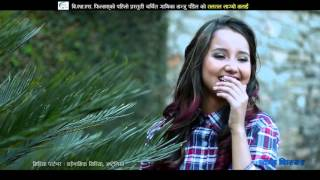 Manju Poudel and Raju Pariyar Tal Tal lageo malai ( Promo 2015)