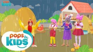 Trailer Mầm Chồi Lá - Chương trình ca nhạc thiếu nhi ăn khách nhất hiện nay trên YouTube POPS Kids