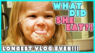 😱OUR LONGEST VLOG EVER! 😱| SMELLY BELLY TV