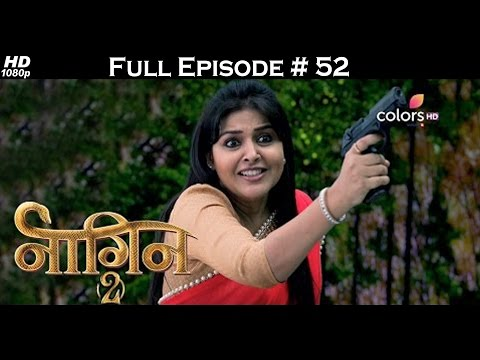Naagin 2 - 8th April 2017 - नागिन 2 - Full Episode HD