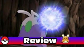 Pokemon XY Anime episode 61 Review Oasis Showdown!