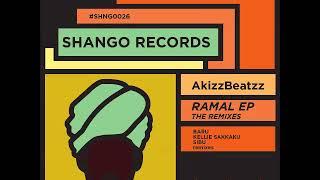 AkizzBeatzz - Ain Hijla (Baru Remix)