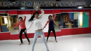 Haseeno Ka Deewana  Dance Video | Kaabil | Choreography by AJAY KUMAR  WAACKING STYLE
