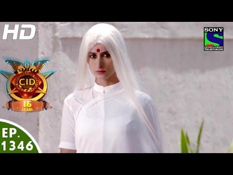CID - सी आई डी - Rahasyamai Aurat - Episode 1346 - 3rd April, 2016