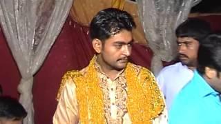 Rehmani wedding yo mujra
