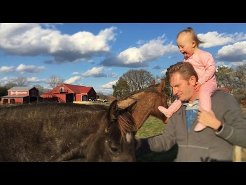 Xxx Mp4 Rory Feek Says Daughter Indiana Won T Leave His Side As He Adjusts To Parenting Alone 3gp Sex