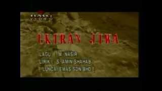 Ukiran Jiwa - Awie (tanpa vokal)