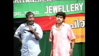 cochin guinness malayalam comedy CHATTAMBI ZAINUDEEN kalabhavan comedy show