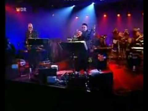 WDR Big Band Song for Barry