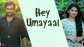 Urumeen - Hey Umayaal Song Video | Bobby Simha, Reshmi Menon | Achu