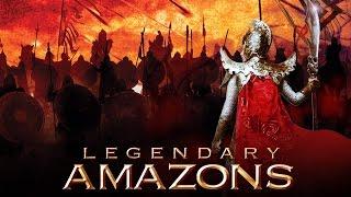 LEGENDARY AMAZONS  Full Hindi Dubbed Movie hollywood movie in hindi dubbed 2017 movie mela