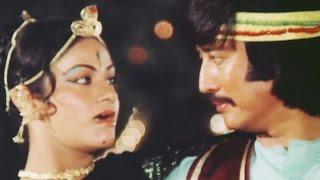 Tu Chali Aa Meri Mehbooba - Danny, Aruna Irani, Kali Ghata Song (Duet)
