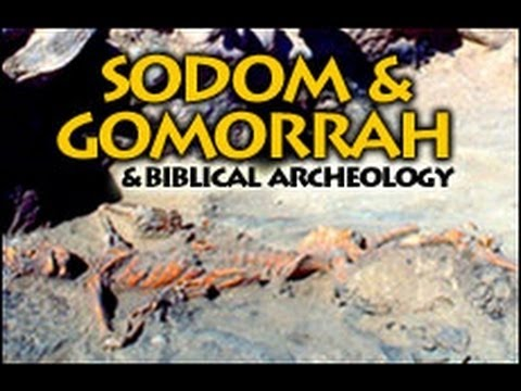 PROOF Homosexuality Is An Abomination Sodom & Gomorrah Found Full Documentary 2016